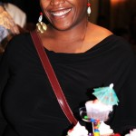 Nikki Thomas Networking Party at the RRazz room 128