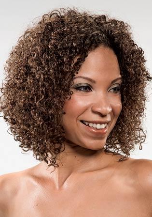 Wave Nouveau On Natural Hair