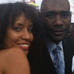 Morris Chestnut: growl!