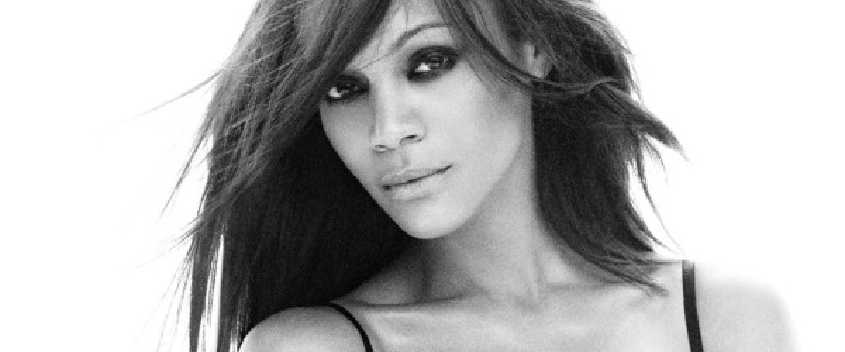 Girl Crush: Zoe Saldana